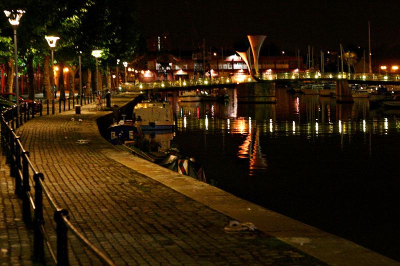 Narrow Quay