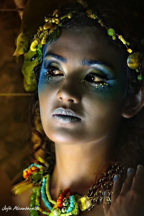 Karen, Amazonian