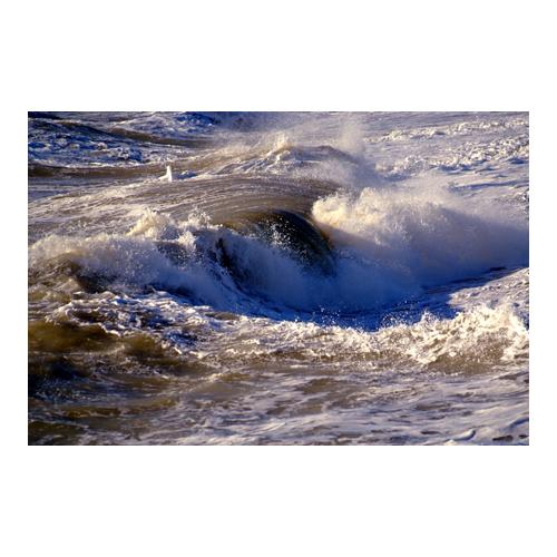 October - Rolling Waves