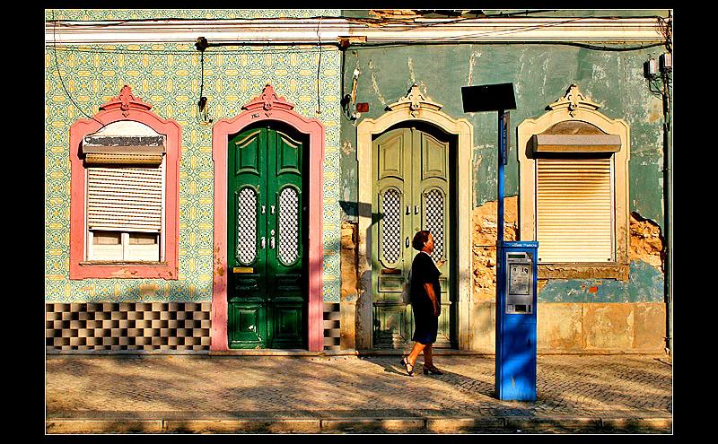 in Olhao - Algarve - Portugal !!!