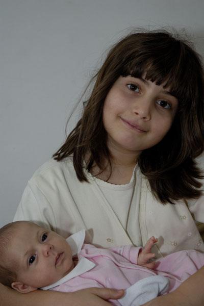 Laura e Mariana