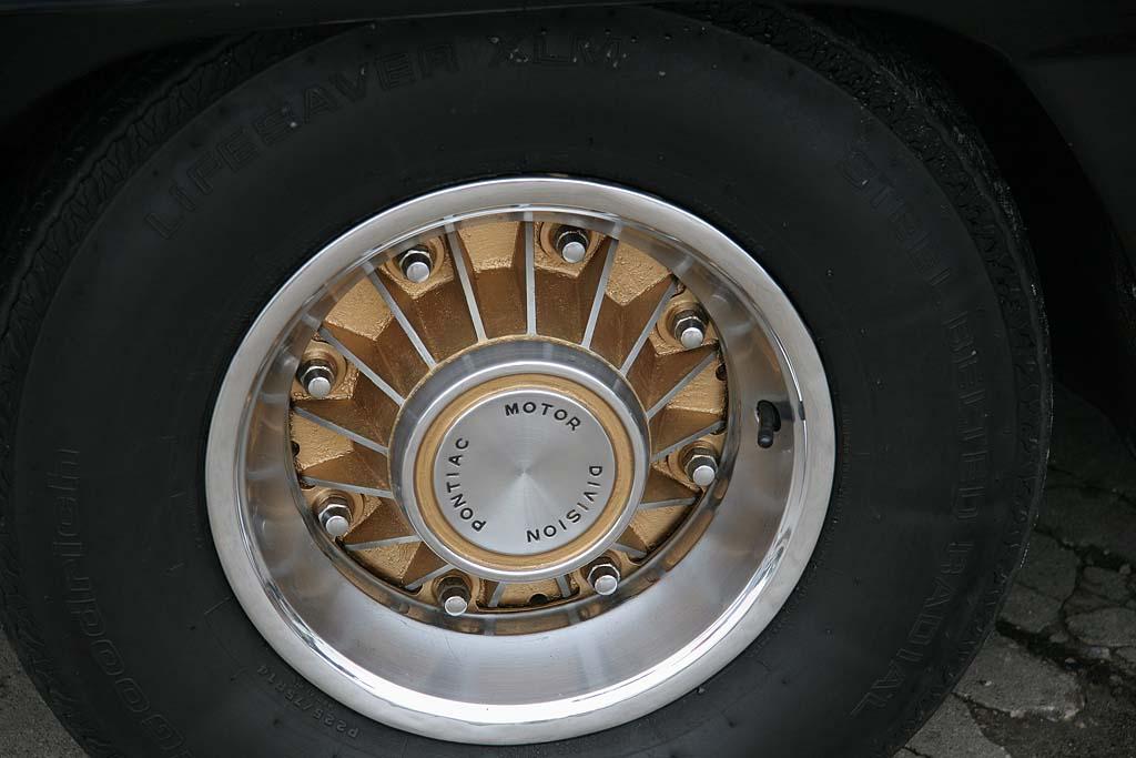 2006 pontiac grand prix special edition