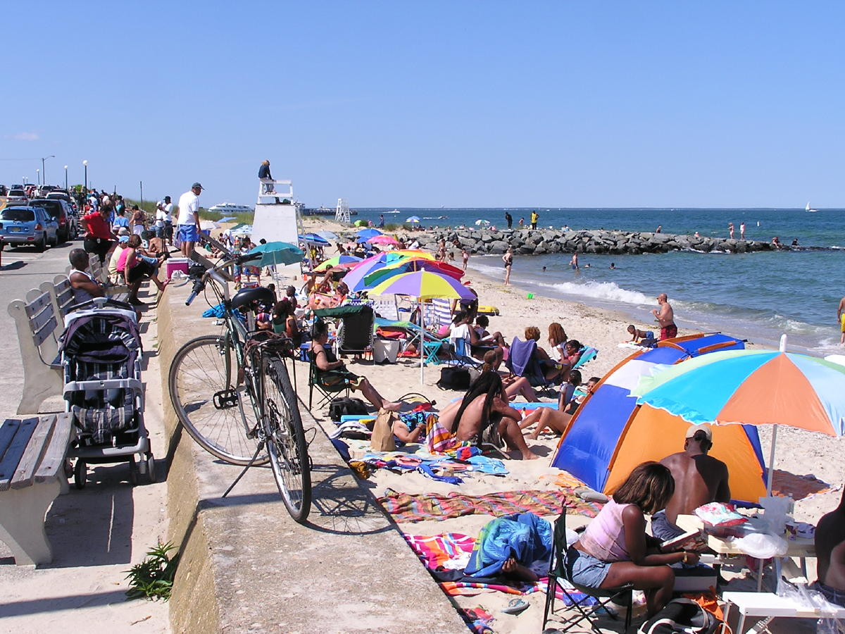 The Inkwell Beach Of Oak Bluffs Jpg
