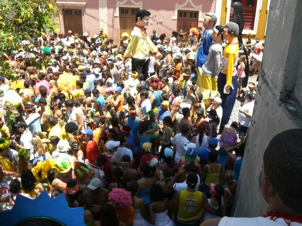 Carnaval, Olinda
