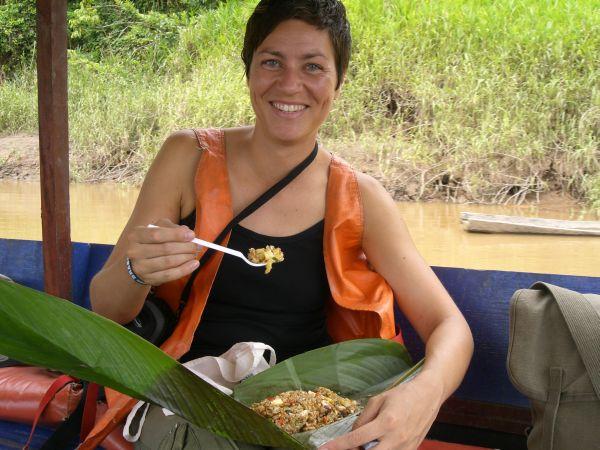Jungle trip, Peru