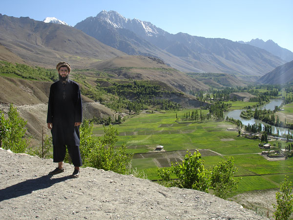 Pandar Valley, Northern Areas