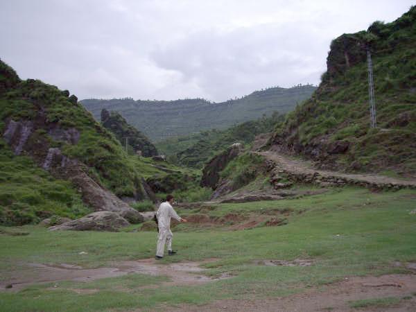 Bandli village