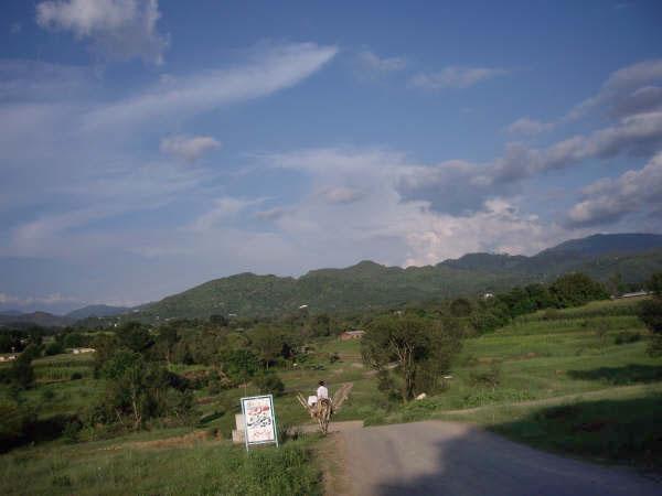 Road Banah