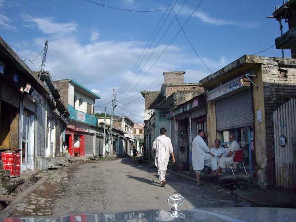 Seri Bazaar