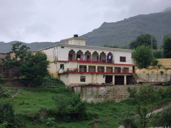 House in Bandli-gurah