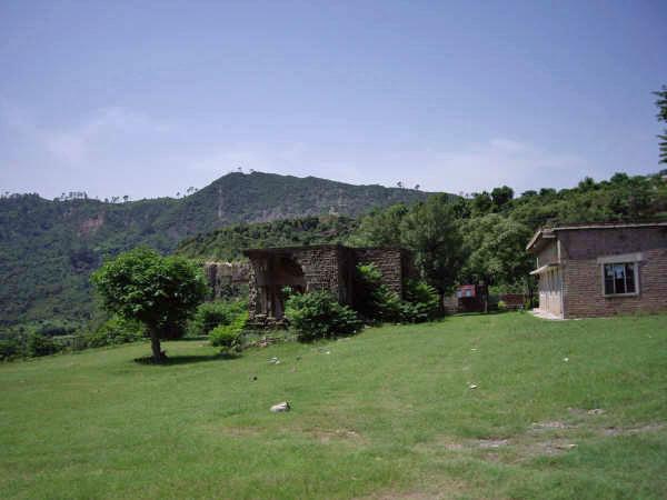 Near Gulpur