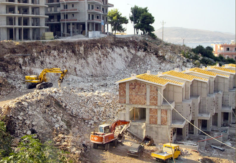 New Construction to Meet Growing Tourism
