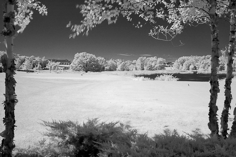 After - Infrared