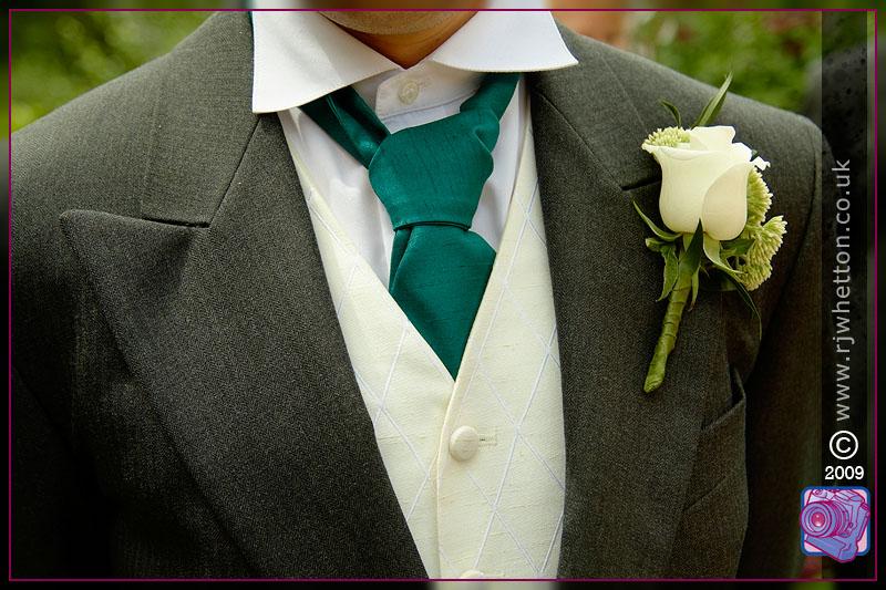 Grooms formal