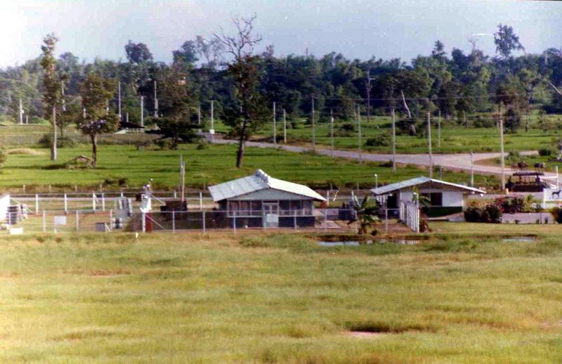 Udorn Kennel 1975