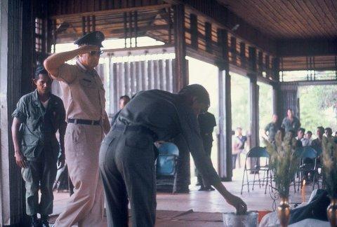 Thai Guard funeral-1
