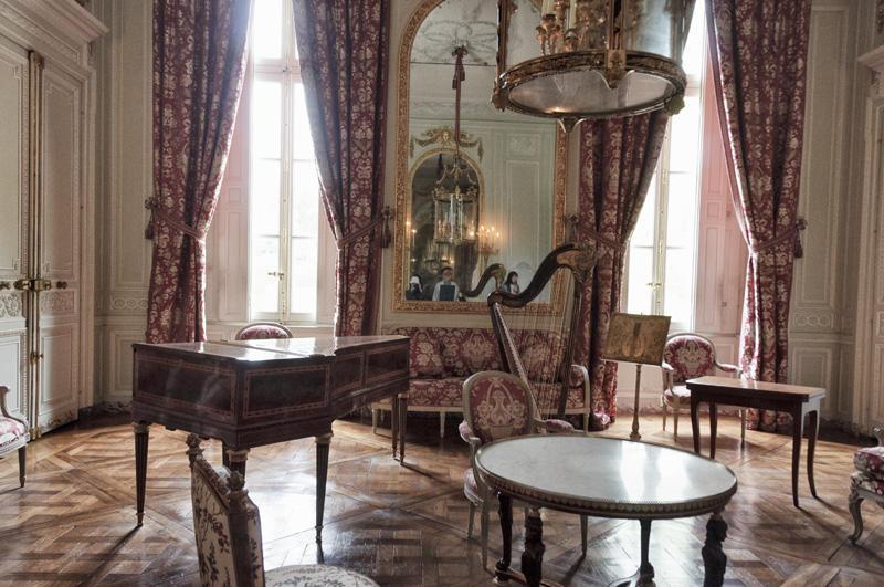 Petit Trianon Room