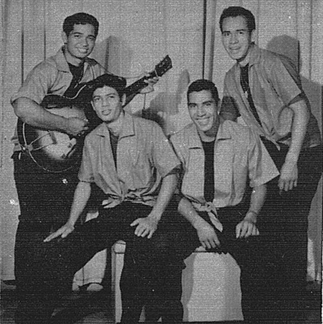 50 Years - Memories: September 10
