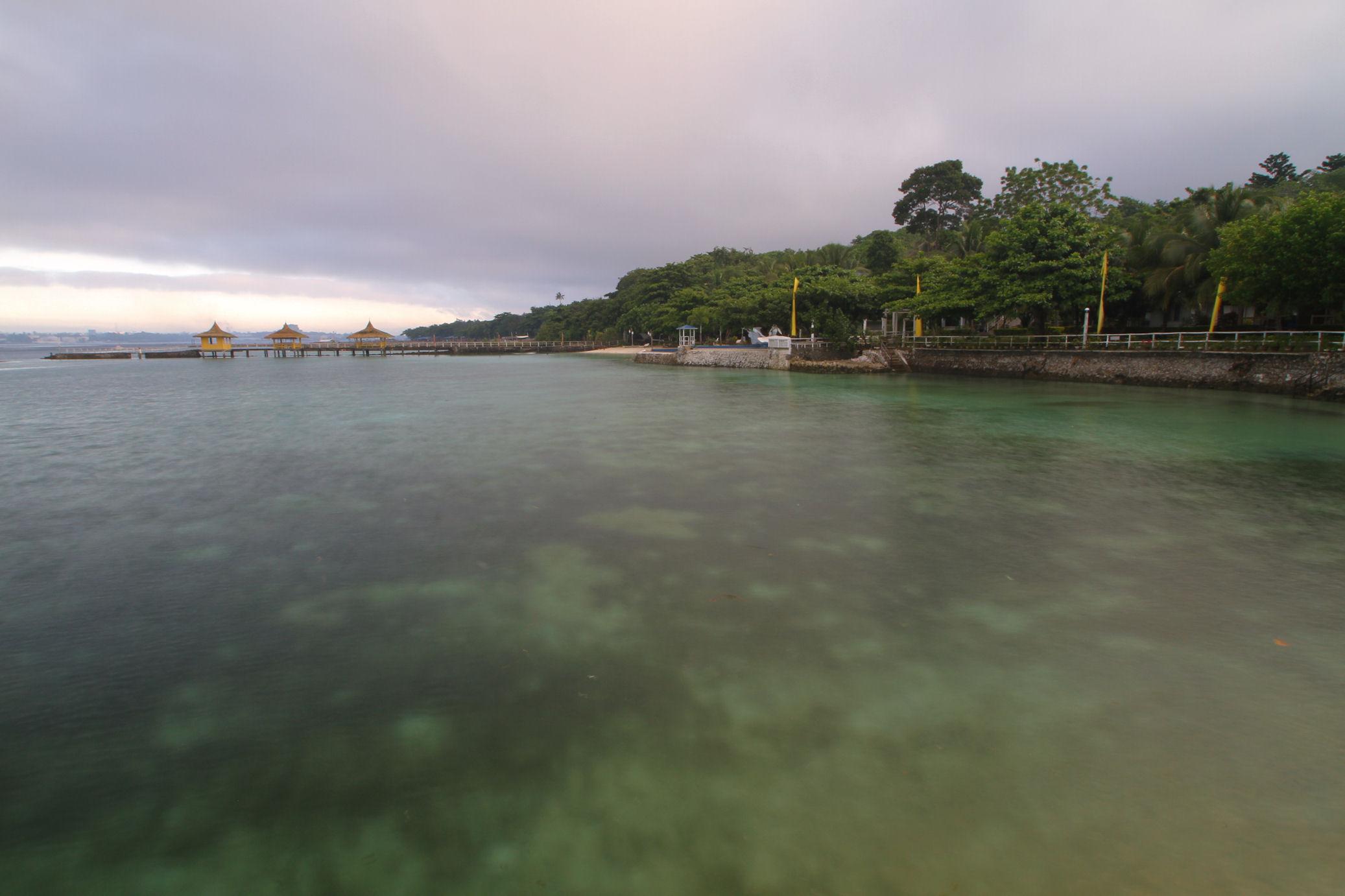 Samal Island, Davao Province, Philippines