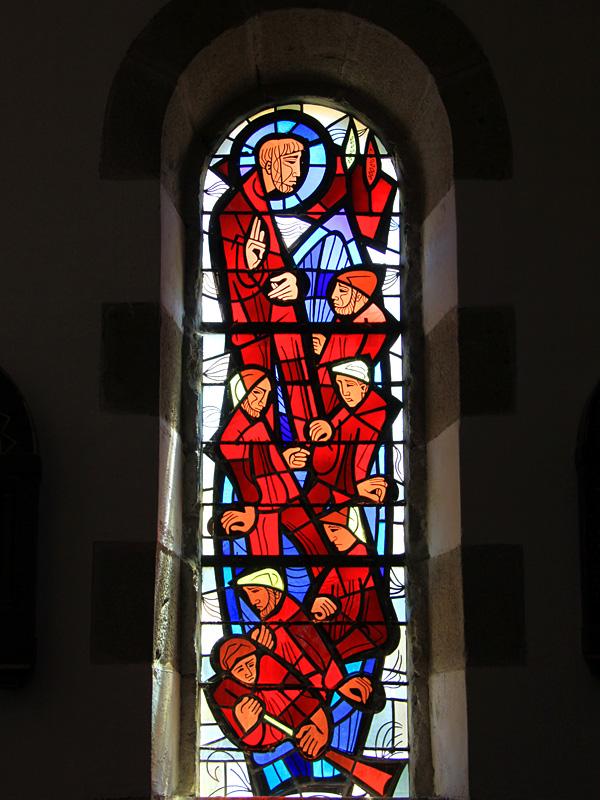 Église Saint-Guénolé