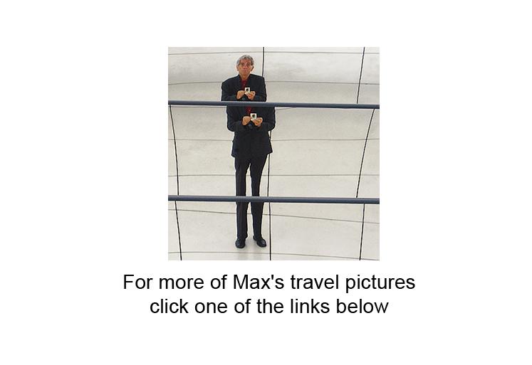 more of Maxs travel photos