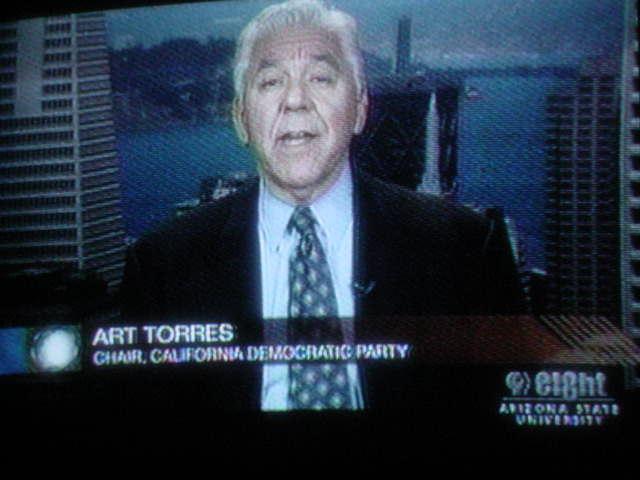 Art Torres