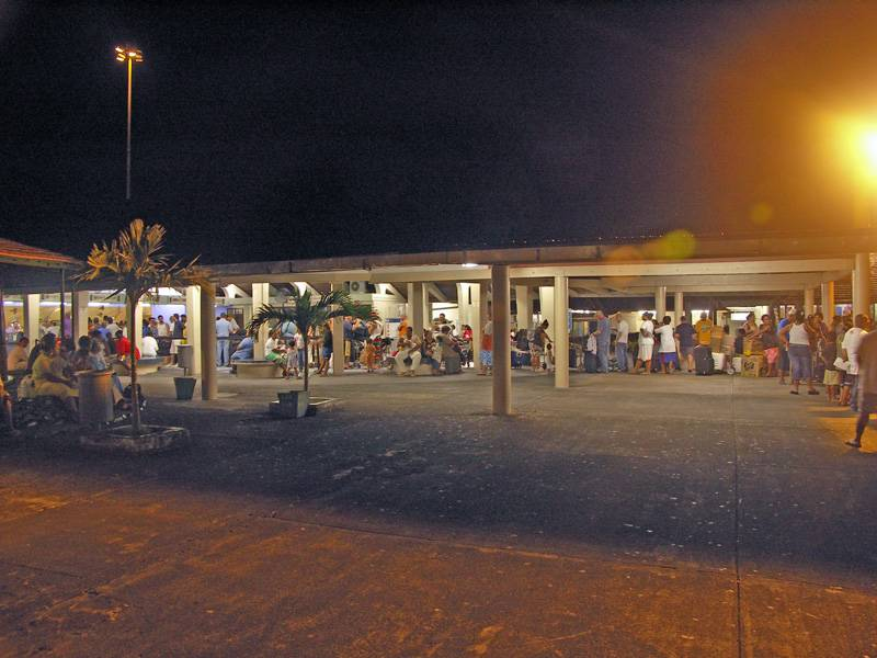 Tafuna Airport