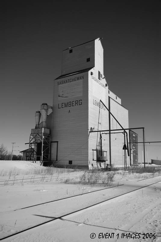 Lemberg SK Feb 2006