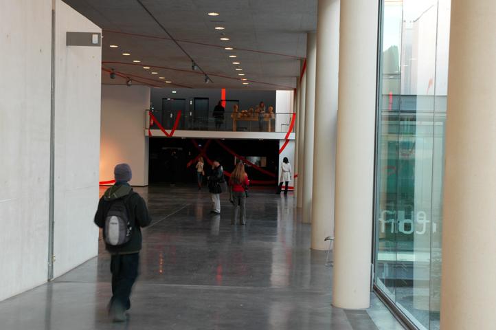 MAC/VAL Museum