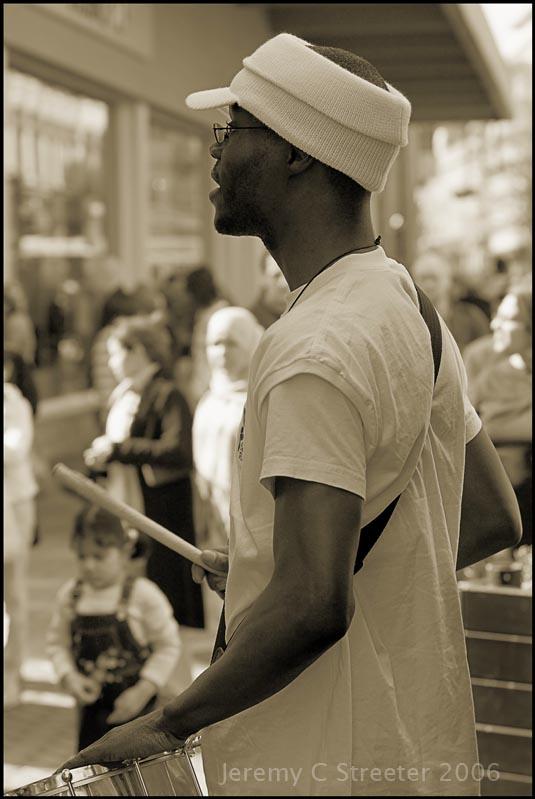 Musician 7