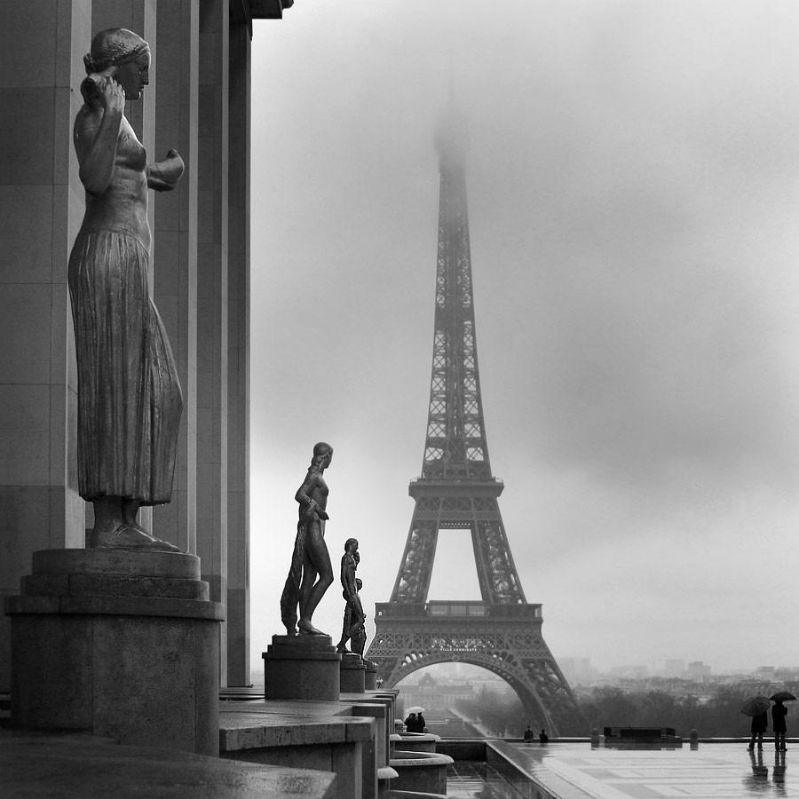 Paris JAFETP