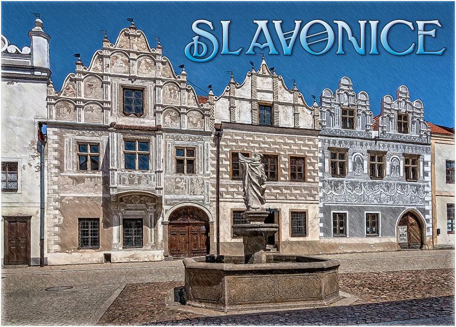 Slavonice Photo Gallery By John Barreiro At Pbase Com