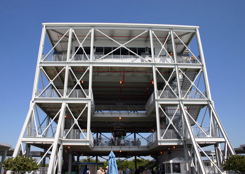 The Viewing Gallery