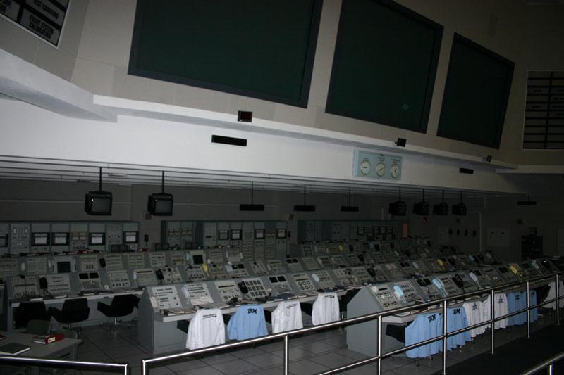 Apollo Control Room I