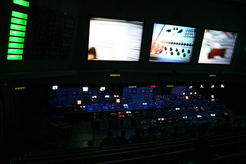 Apollo Control Room III