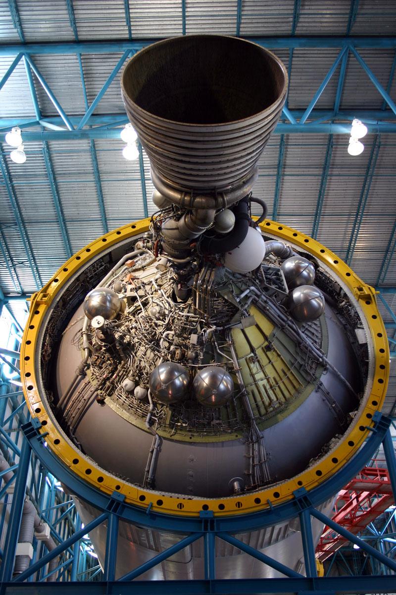 Rockets II