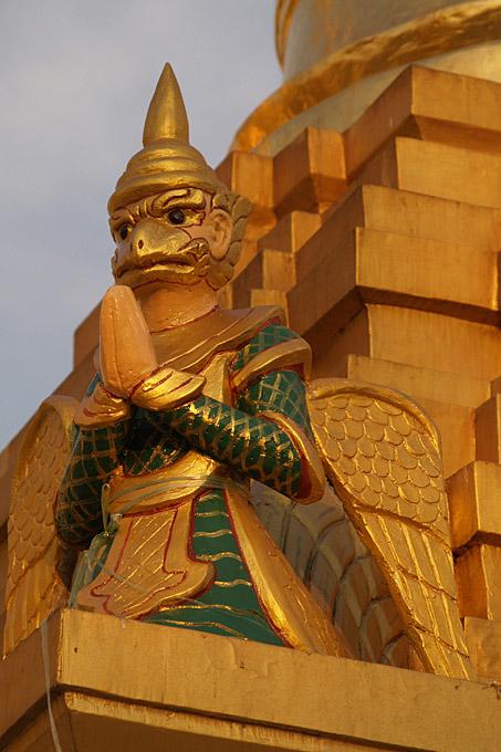 026 - Swedagon pagoda