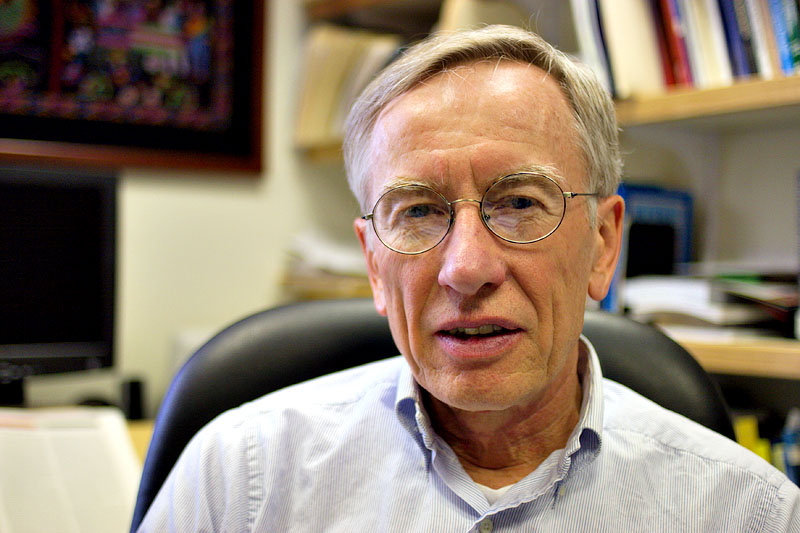 Prof. Bob Johansen