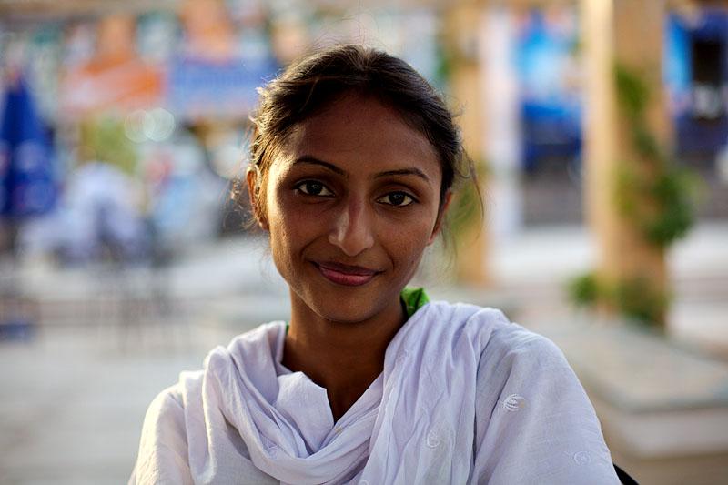 Asma Bashir