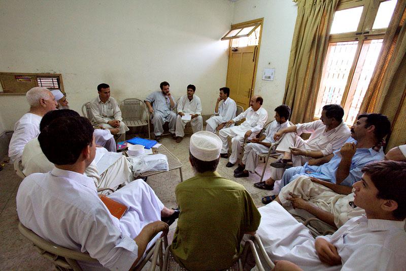 Kamil Pashto Literary Association
