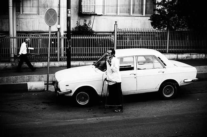The philosopher - Tehran