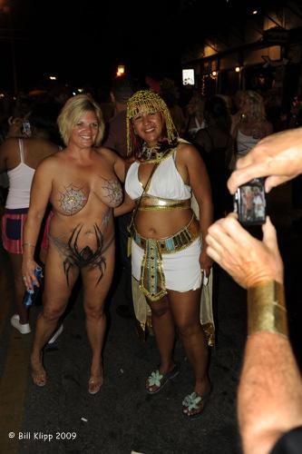 Fantasy Fest, Key West 2 photo - Bill Klipp photos at