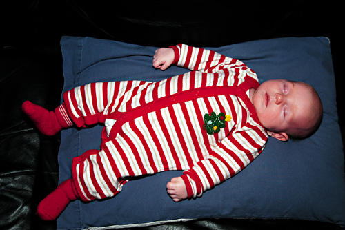 Christmas Is Exhausting!