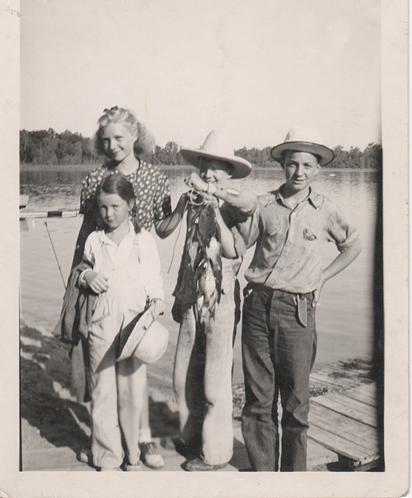 Fishin Time