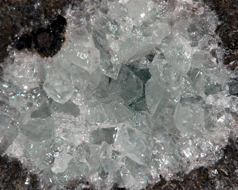 Quartz Geode 1