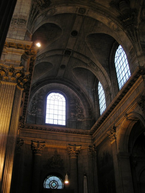 St-Sulpice