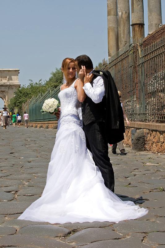 Rome<br>Romance