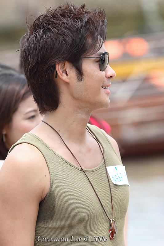 Kevin Cheng (鄭嘉穎)