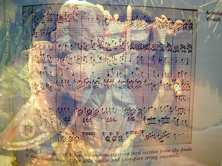 Vivaldis Angel.