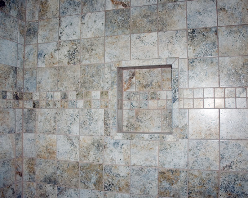 Tiling by Peter